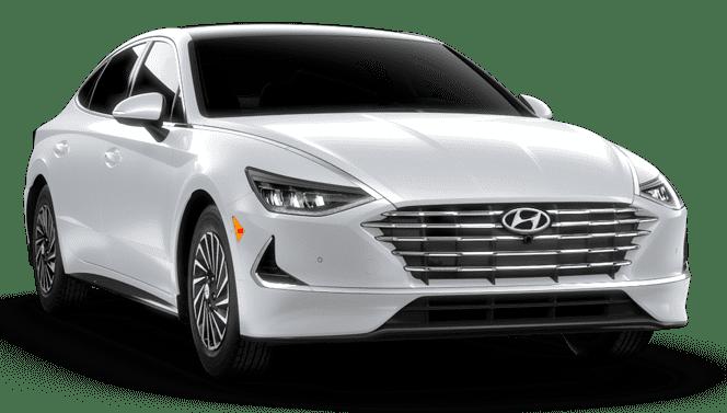 Sonata Hybride Ultimate