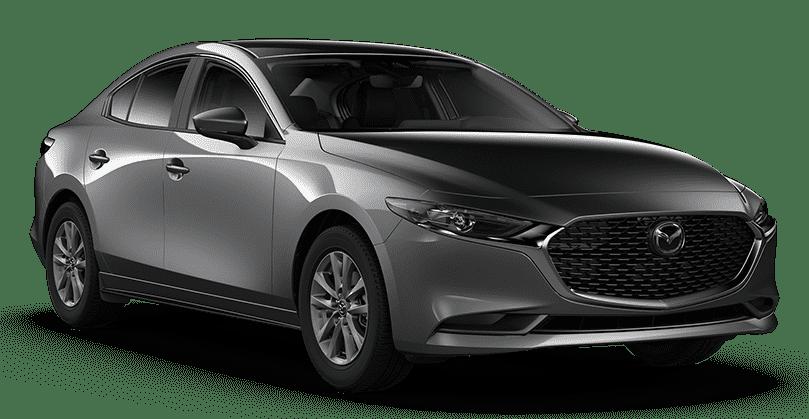 Mazda3 GS-BM6-AA00