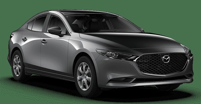 Mazda3 GX-BM6-CP00