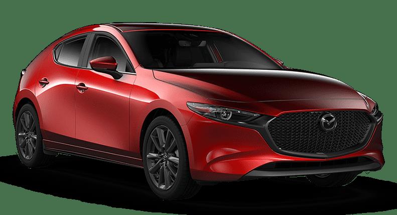 Mazda3 Sport GT-BM6-PR00