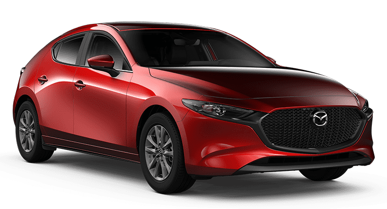 Mazda3 Sport GX-BM6-AA00