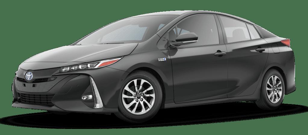 Prius Prime Upgrade Technologie