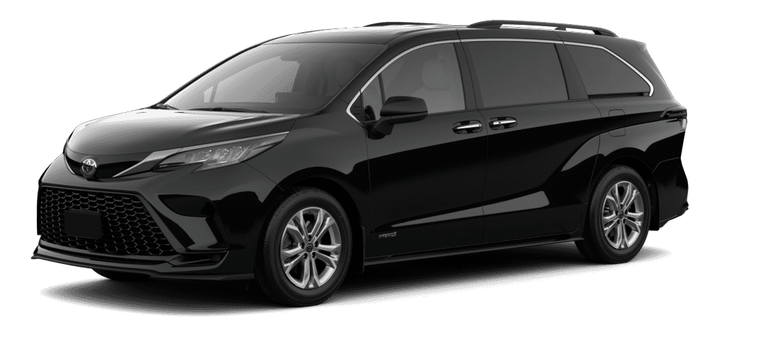 Sienna XSE AWD 7-Pass