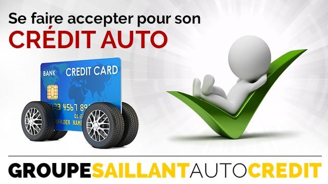 Comment être sûr de se faire accepter pour son crédit auto